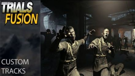 Vidéo : Call of Duty Zombies dans Trials Fusion