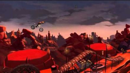 Vid�o : Trials Frontier - Launch Date Trailer