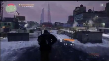 Tom Clancy's The Division 3