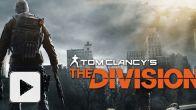 E3 : The Division, le MMO RPG Ubisoft bluffant en vidéo