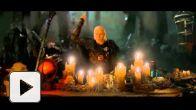 Vid�o : E3 : The Dark Sorcerer, la demo technique surprenante