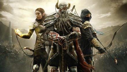 Vid�o : The Elder Scrolls Online : 10 millions de joueurs