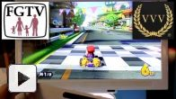 Mario Kart 8 : du gameplay de l'Eurogamer Expo (off screen)