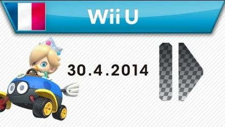 Mario Kart 8 : Nintendo Direct 30 avril 2014