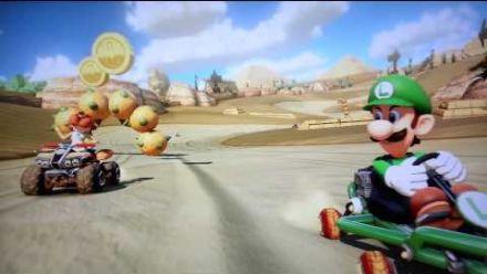 vidéo : Luigi sur du Jay-Z