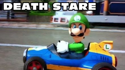 vidéo : Le regard de tueur de Luigi