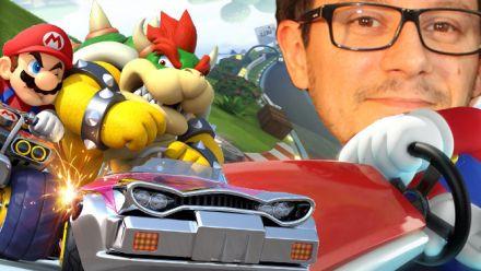 REPLAY. Découverte du DLC 1 de Mario Kart 8