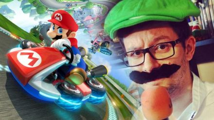 REPLAY : Plume vs The World sur Mario Kart 8