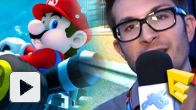 E3 2013 : Mario Kart 8 Impressions