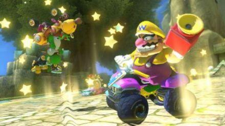 vidéo : Mario Kart 8 : DLC 2 trailer de lancement