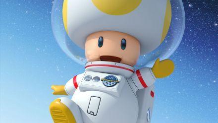 Mario Kart 8 - DLC 1 Yoshi Circuit