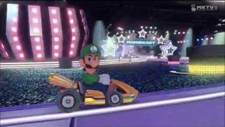 vidéo : Luigi et son regard de tueur