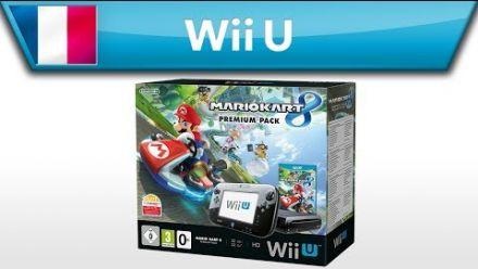 Mario Kart 8 Premium Pack - Edition Speciale (Wii U)