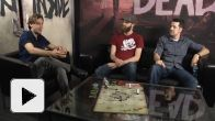 Vid�o : The Walking Dead : 400 Days - Dev Diary