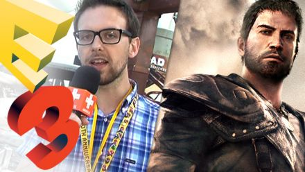 E3 2015 : Mad Max, on y a joué, plus bon que beau