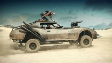 Mad Max - Bande-annonce Savage