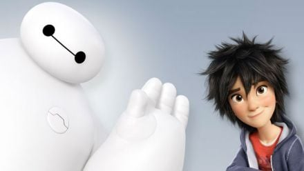 Kingdom Hearts III - Big Hero 6
