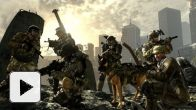Call of Duty : Ghosts - Trailer Escouades