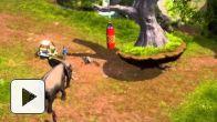 Vidéo : Zoo Tycoon - Trailer E3 2013