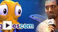 Vid�o : Octodad : impressions Gamescom 2013