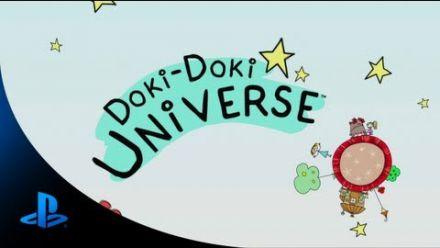 Vidéo : Doki-Doki Universe - Trailer E3