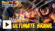 vid�o : Dragon Ball Z : Battle of Z - Trailer