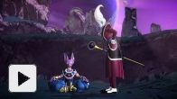 vid�o : VIDEO. Dragon Ball Z : Battle of Z : de la grosse baston qui tue !