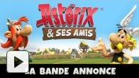 Vidéo : Asterix et ses amis - Bande Annonce