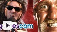 Vid�o : WWE 2K14 : nos impressions vidéo (Tiger)