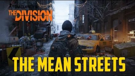 Tom Clancy's The Division - 15 minutes de gameplay