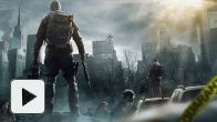 The Division - Snowdrop Engine Teaser Trailer