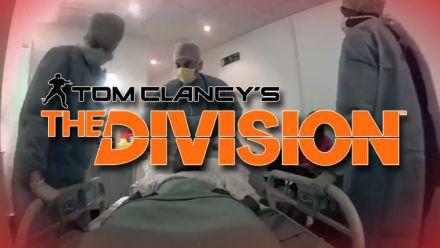 The Division : Voici l'intro du jeu