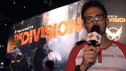 E3 2014 : The Division nos impressions vidéo