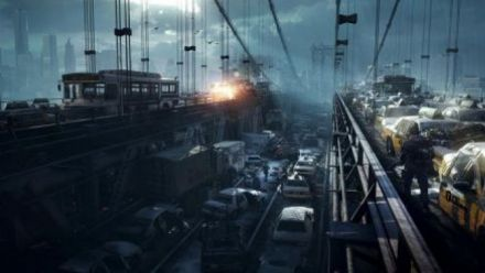 Tom Clancy's The Division - bande-annonce officielle