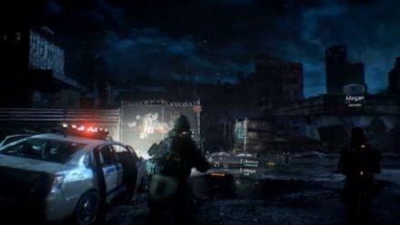 Tom Clancy's The Division - Présentation de la Beta fermée
