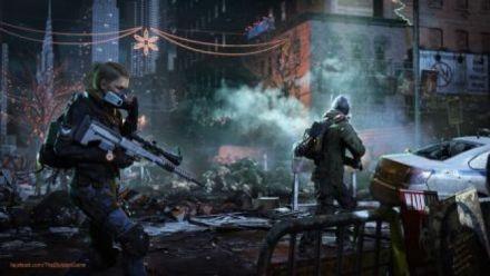 The Division - vidéo de gameplay