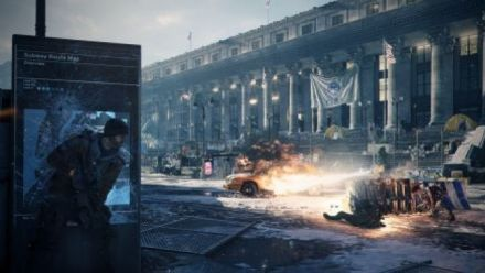 Tom Clancy's The Division - Bande annonce Silent Night