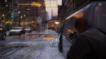 Vid�o : The Division Patch 1.4 en vidéo