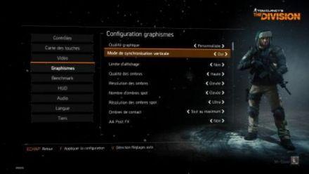 The Division - Trailer DLC Incursions