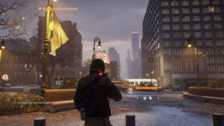 The Division : Conflict Trailer 1.2