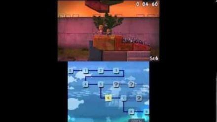 Sayonara Umihara Kawase gameplay