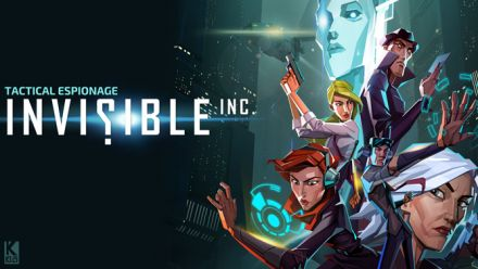 Invisible, Inc - Trailer de lancement