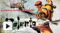 vidéo : Rolento - Super & Ultra Combos - Ultra Street Fighter IV