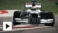 Vidéo : F1 2010 - Trailer de lancement
