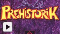 Vidéo : Le Trailer de Prehistorik