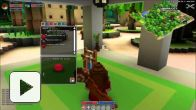 Vid�o : Cube World - Explorers