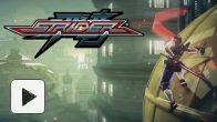 vidéo : Strider - Gameplay Trailer