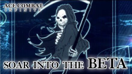 Vid�o : Ace Combat : Infinity - Beta