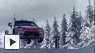 Vid�o : WRC 4 : Rally Sweden