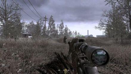 Vidéo : sans doute l'un des meilleurs niveaux de Call of Duty